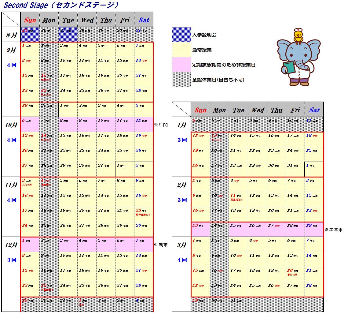 2019 医学部予備校トライアルゼミ SD関西大阪